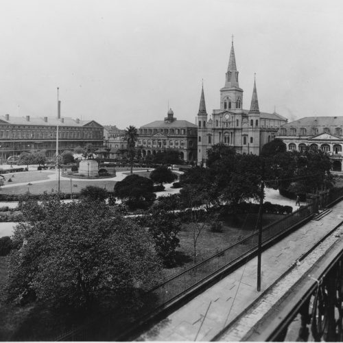 300 years New Orleans | © The Historic New Orleans Collection