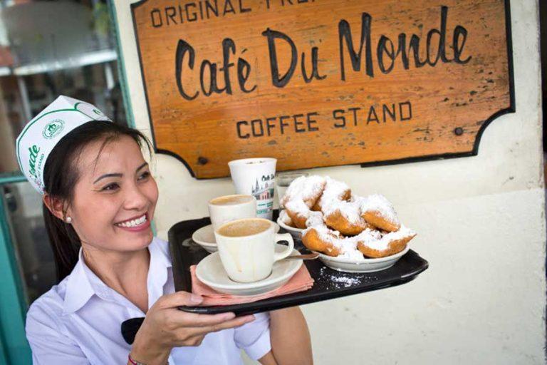Café du Monde |© LOT