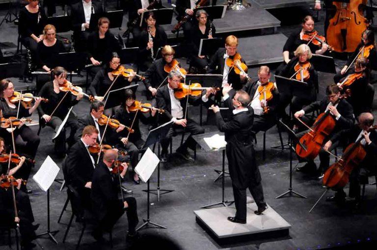 Louisiana Philantrophic Orchestra | ©NOCO