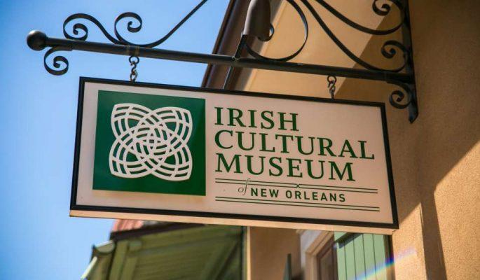 Irish Cultural Museum |©Rebecca Todd