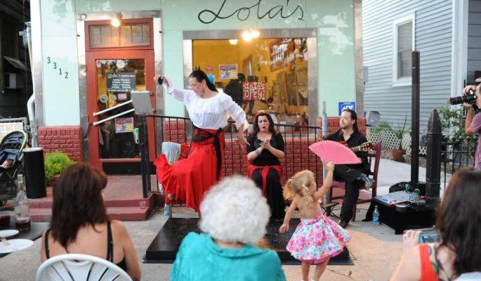 Lola's |Cheryl Gerber